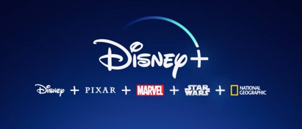 Disney+ | Start Streaming November 12/ Disney/ YouTube