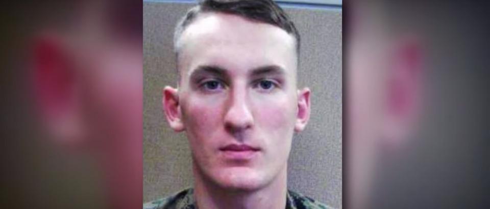 Murder warrant issued for Marine deserter/ WCNC YouTube