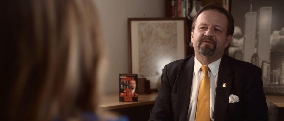 Sebastian Gorka, Former White House National Security Strategist