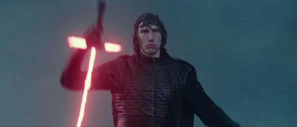 Star Wars: The Rise of Skywalker (Credit: Screenshot/YouTube https://www.youtube.com/watch?v=1qphC39PJf4)