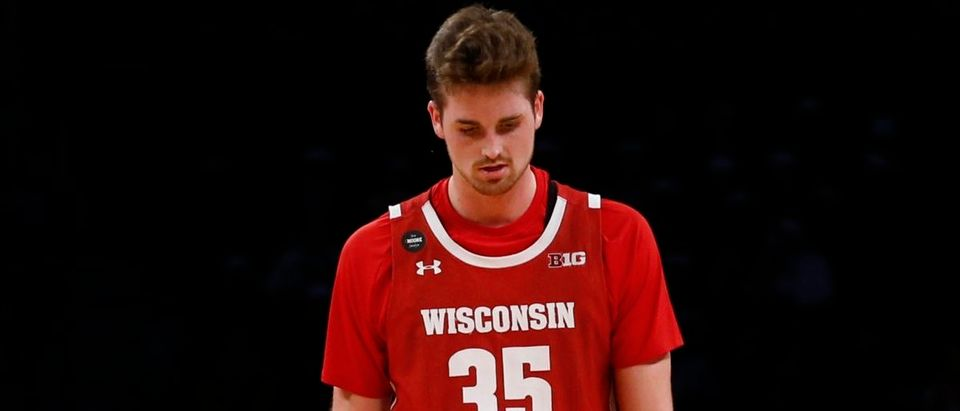 NCAA Basketball: Richmond at Wisconsin