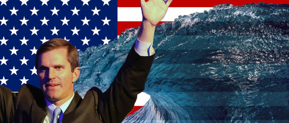 Why The Media Is Wrong About The Election Blue Wave