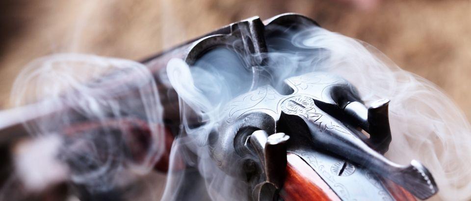 Shotgun. (Shutterstock/Vania Zhukevych)