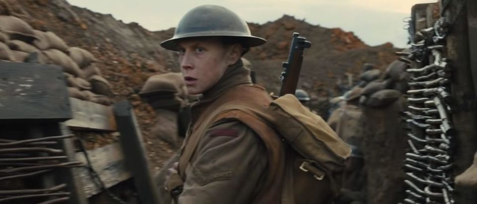 1917 (Credit: Screenshot/YouTube https://www.youtube.com/watch?v=UcmZN0Mbl04)