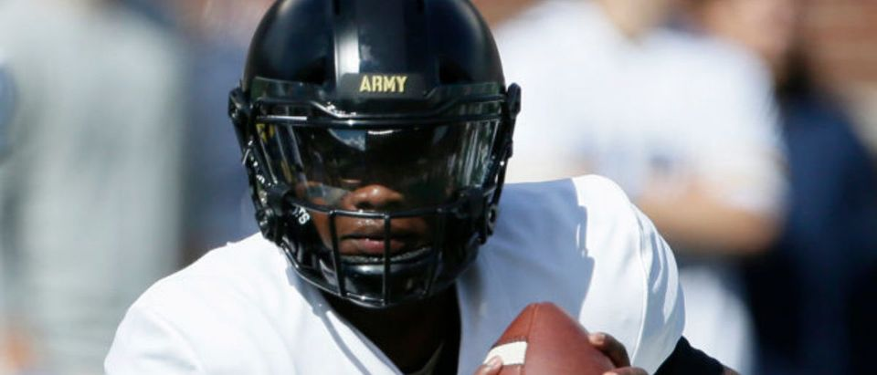 Army Releases Incredible Uniforms For The Game Against Navy