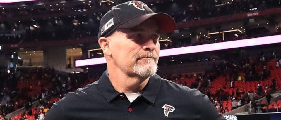 Jacksonville Jaguars vAtlanta Falcons