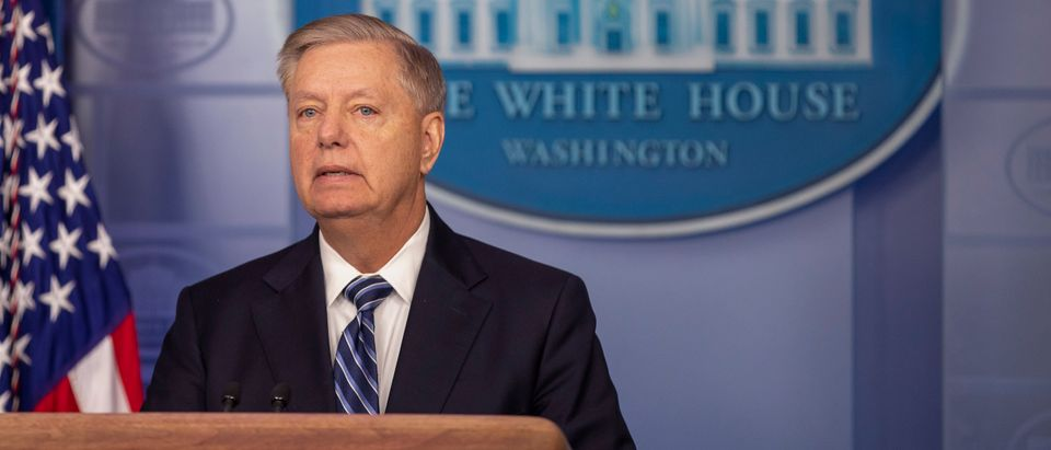 Lindsey Graham (Getty Images)