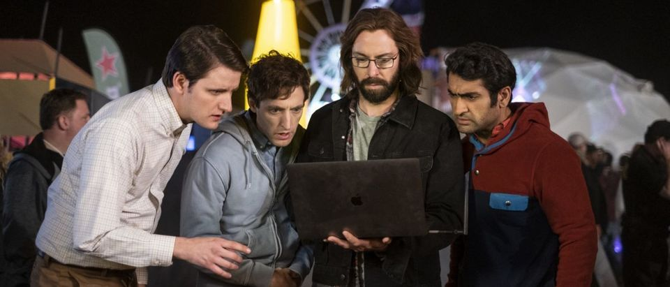 Silicon Valley (Credit: HBO)