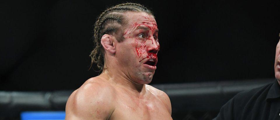 MMA: UFC 245-Yan vs Faber