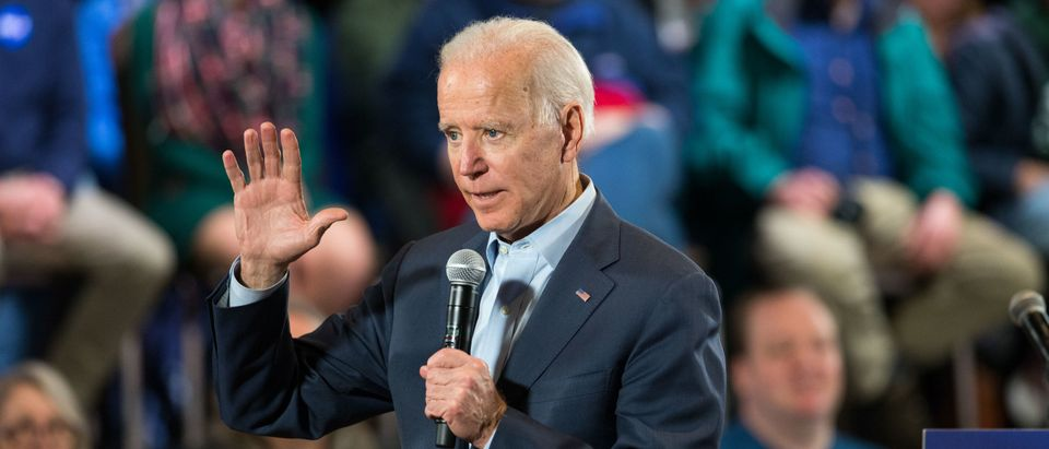 Joe Biden Suggests Coal Miners Should Learn To Code