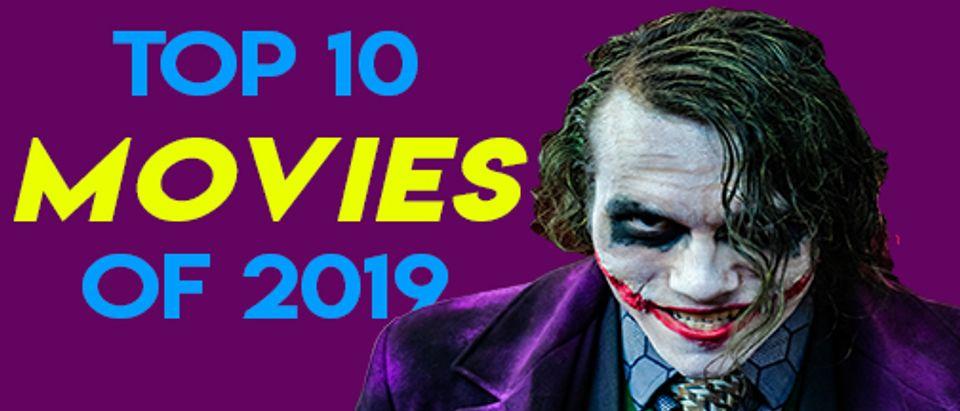 Joker (Shutterstock, Daily Caller)