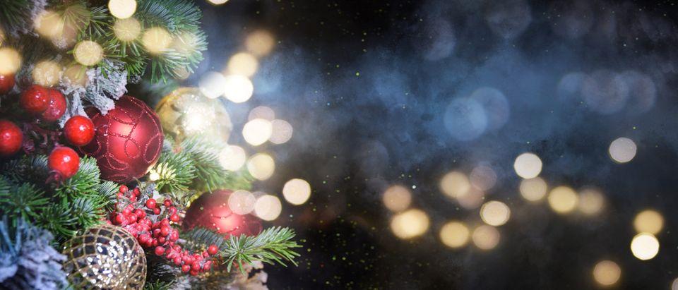 Christmas Decorations (Shutterstock)
