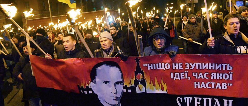 UKRAINE-HISTORY-POLITICS-DEMO