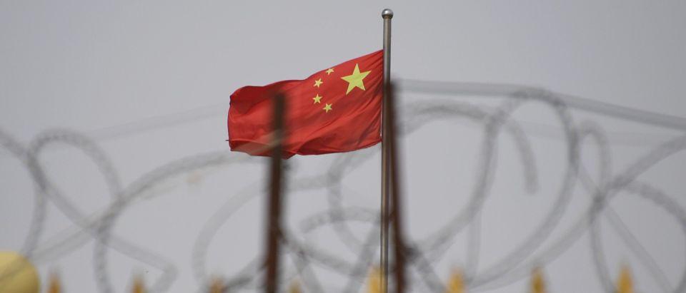 TOPSHOT-CHINA-RIGHTS-MINORITIES-XINJIANG