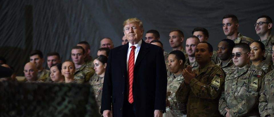 "President Donald Trump said Saturday that the U.S. has identified 52 Iranian targets that will be struck ""very fast and very hard"" if the Islamic regime seeks revenge for the airstrike that killed Qasem Soleimani, the leader of the Quds Force."