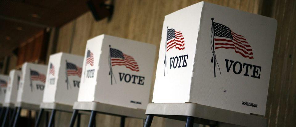 Republican Candidates Take Part In Iowa Straw Poll