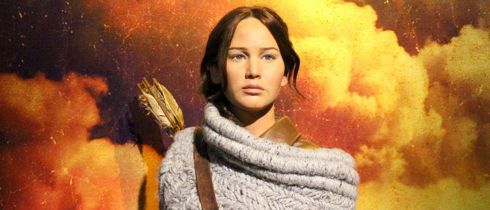 Hunger Games Prequel (Credit: Shutterstock/Lazarin Hristov)