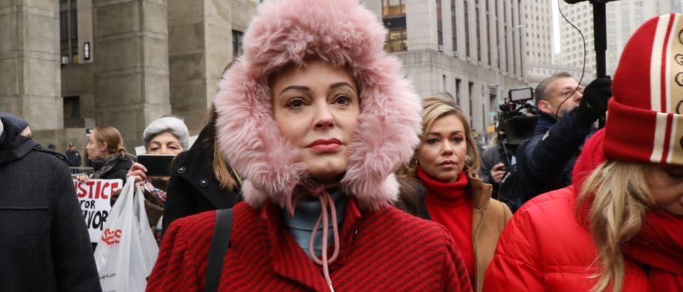 Harvey Weinstein Sex-Crimes Trial Begins In New York