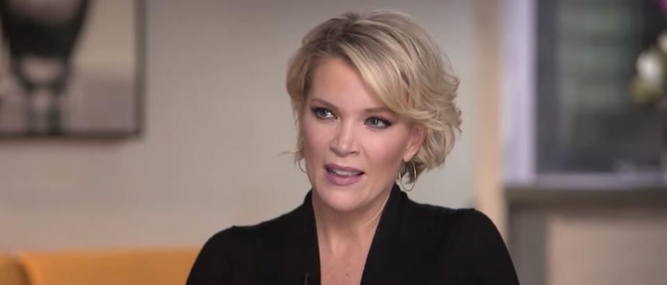 Journalist Megyn Kelly sat down with other women who spoke of sexual harassment while working at Fox News under former CEO Roger Ailes. (Instagram/Screenshot/Public — User: Megyn Kelly. https://www.instagram.com/tv/B7GTKb4niu0/?igshid=1cyz4koojk8ws)
