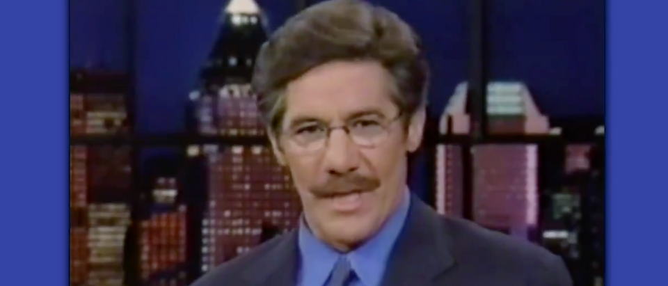 Media Research Center produced a supercut of personalities ripping Republicans for wanting more witnesses during former President Bill Clinton's impeachment. (Screenshot YouTube Video: Media Research Center, @theMRC)