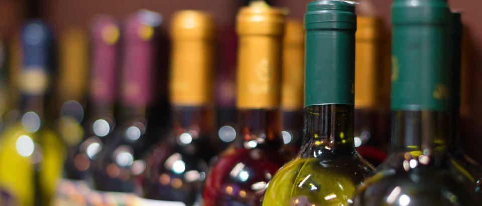 wine:shutterstock
