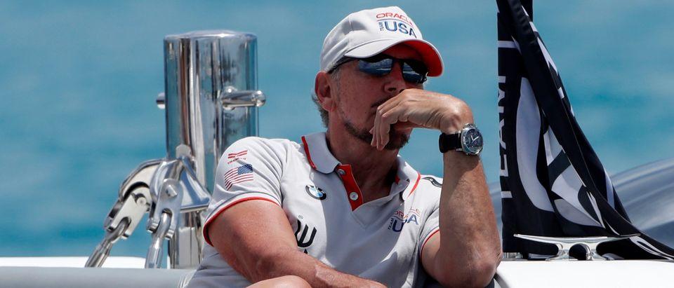 Sailing - America's Cup Finals -
