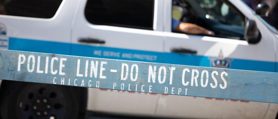 Chicago Police. Shutterstock
