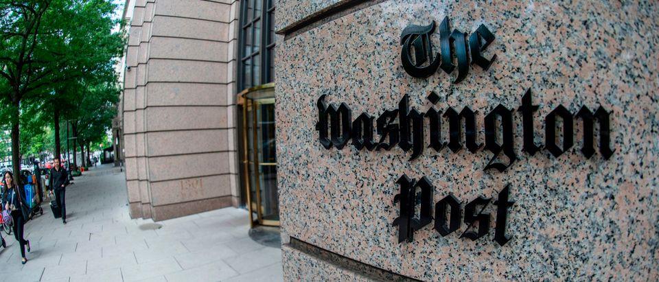 US-MEDIA-PRESS-NEWSPAPER-WASHINGTON POST