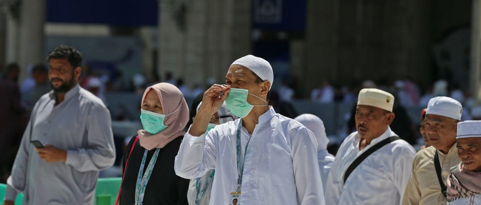 SAUDI-HEALTH-VIRUS