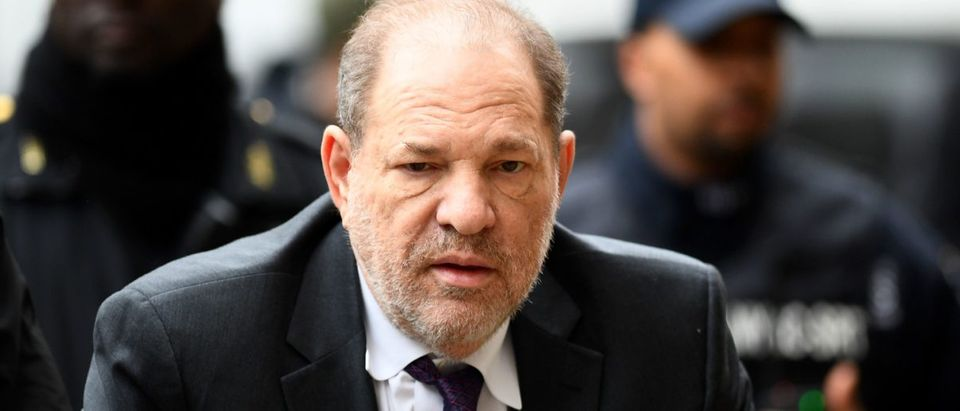 US-ENTERTAINMENT-ABUSE-TRIAL-WEINSTEIN