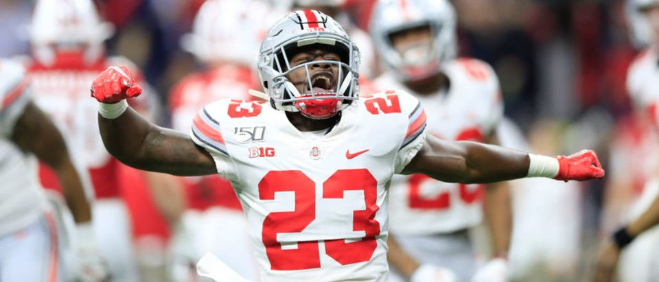 Former Ohio State Players Amir Riep And Jahsen Wint Face 33 Years