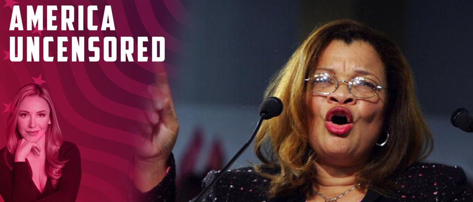 Alveda King (Getty Images, Daily Caller)