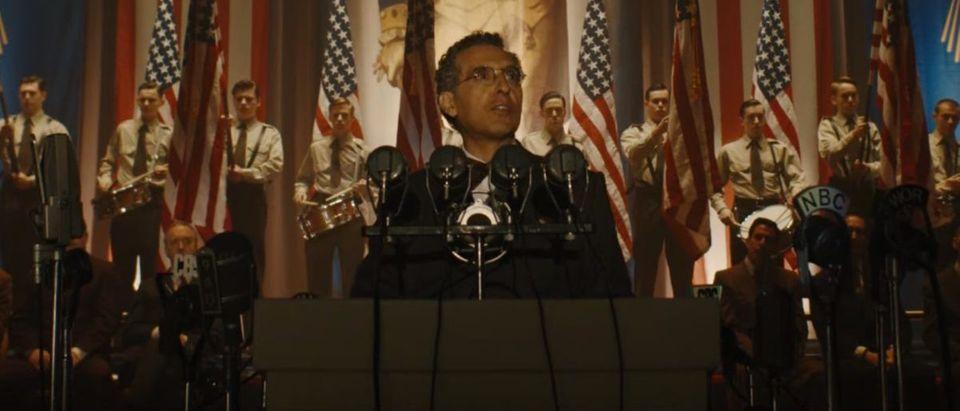 The Plot Against America (Credit: Screenshot/YouTube Video https://www.youtube.com/watch?v=RwMwrft7So8)