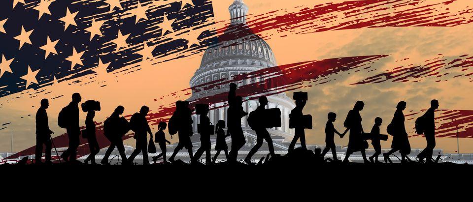 The New Way Forward Act