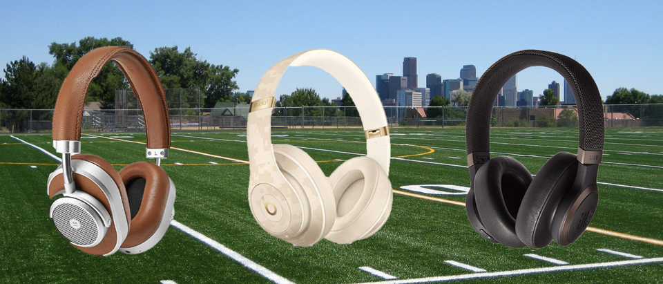 headphone feature