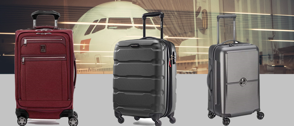 luggage feature