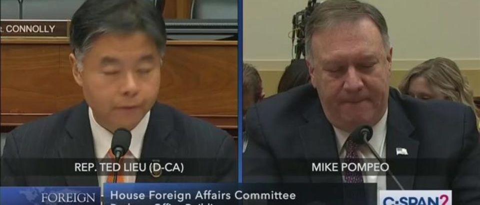 secretary-pompeo-testifies-iran-iraq-use-force CSPAN