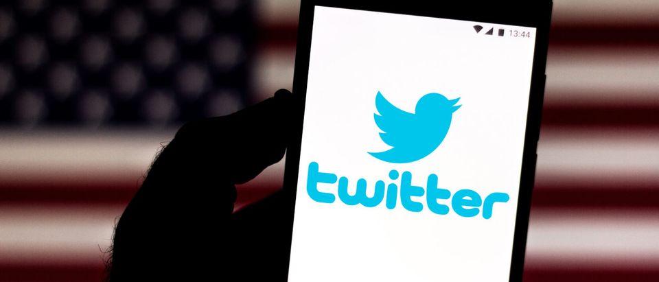 Twitter. (Shutterstock/rafapress)