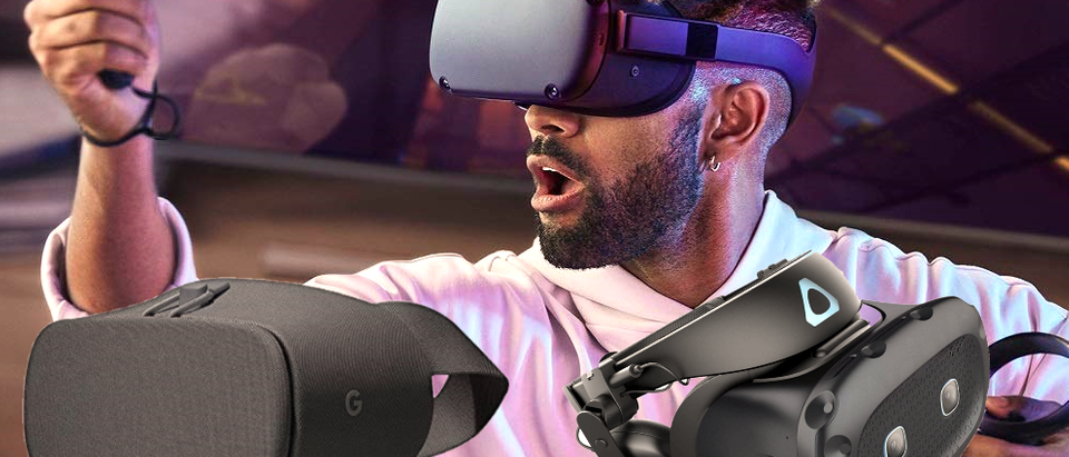 vr feature