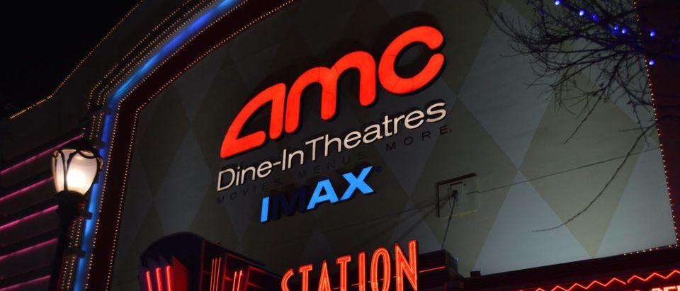 AMC (Credit: Shutterstock/Eric Glenn)
