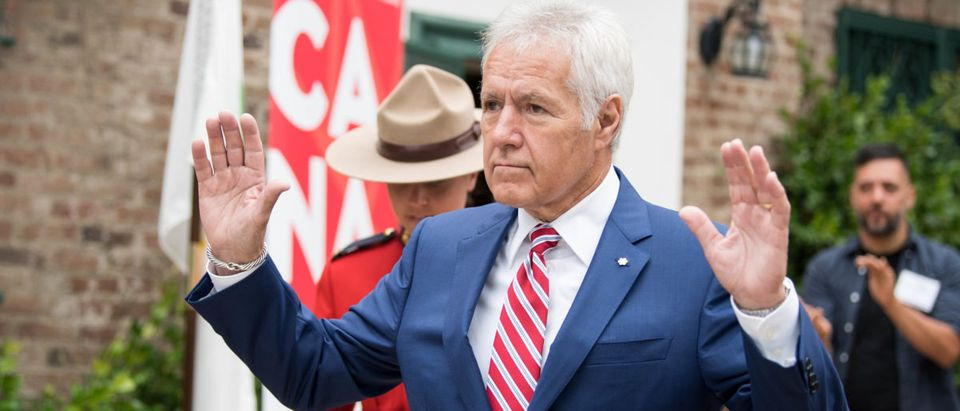 150th Anniversary Of Canada's Confederation - Conversation With Alex Trebek