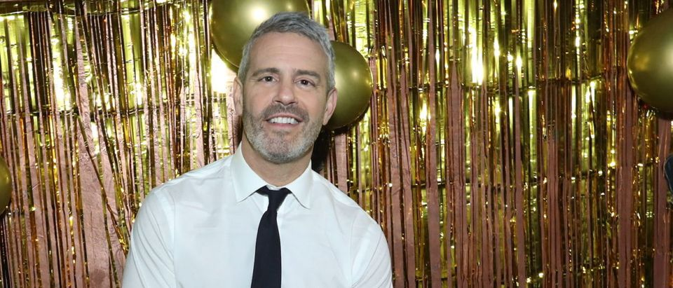 Freixenet And Andy Cohen Celebrate 2020 At TAO Uptown