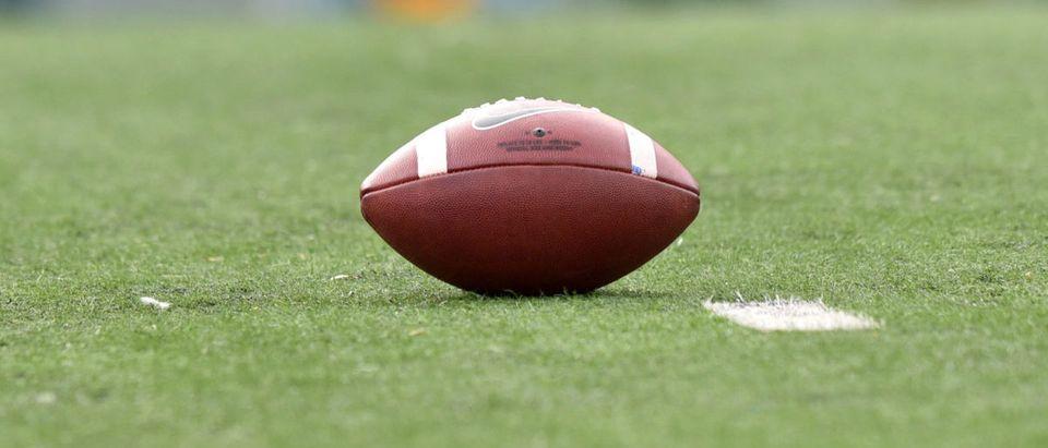 Football Logo (Credit: Shutterstock/Aspen Photo)