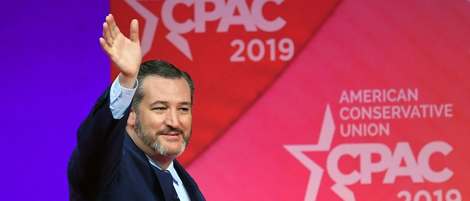 US-POLITICS-CONSERVATIVES-CPAC
