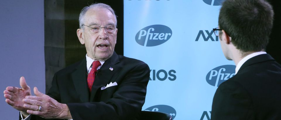 Pfizer Hosts Forum On The Future Of Health Care And Drug Pricing