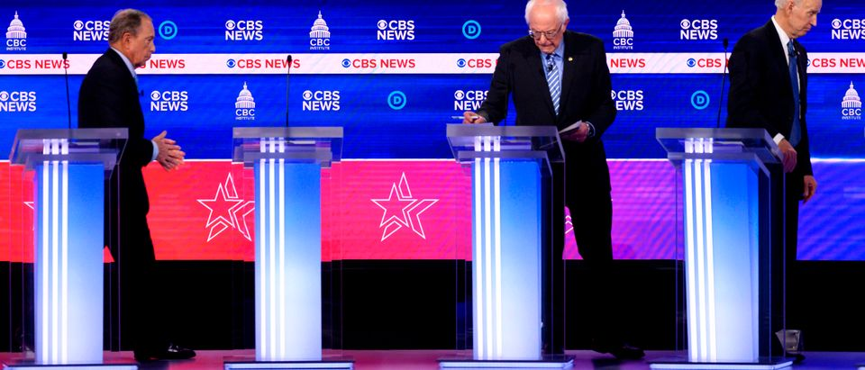 US-VOTE-2020-DEMOCRATS-DEBATE-POLITICS-ELECTION
