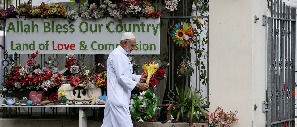 Christchurch Marks One Year Since Mosque Terror Attacks