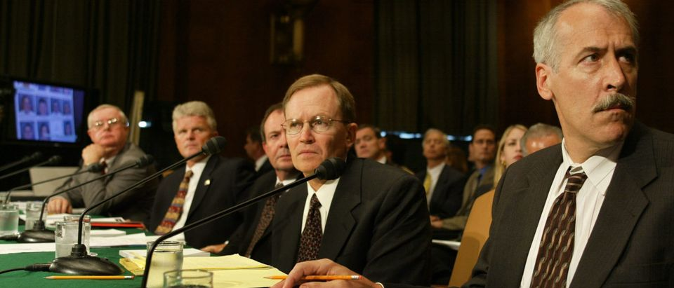 U.S. Senate Judiciary Committee Hears Testimony On Pornography And File Sharing