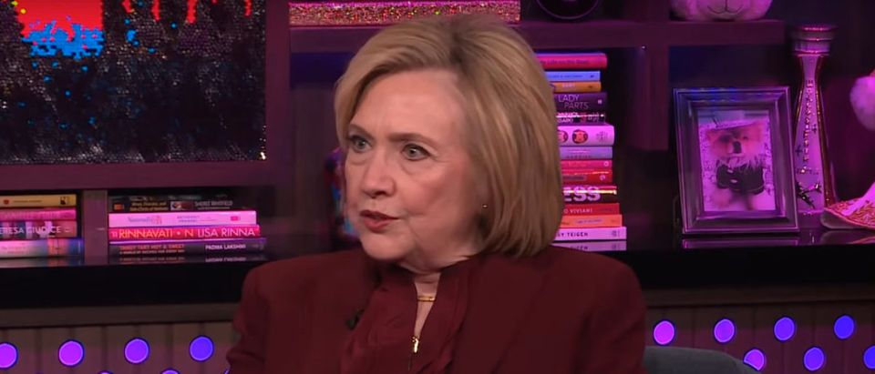 Hillaryscreenshot