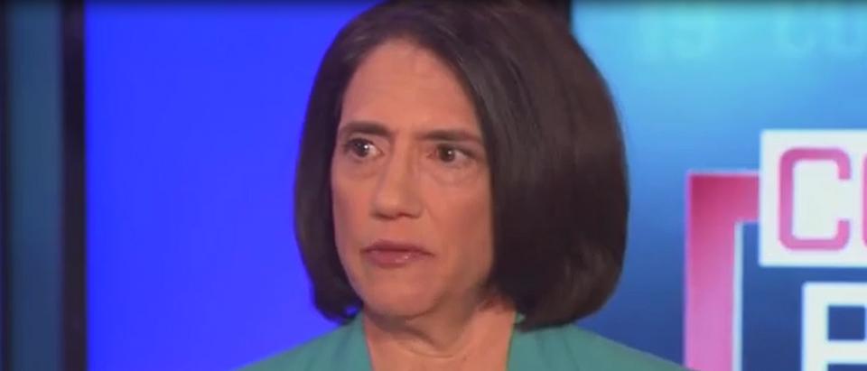 Jennifer Rubin says more Republicans will die of coronavirus than Democrats (MSNBC screengrab)